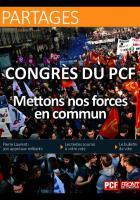 Partages - Les textes et l'information aux adhérents en vue du 37ème Congrès